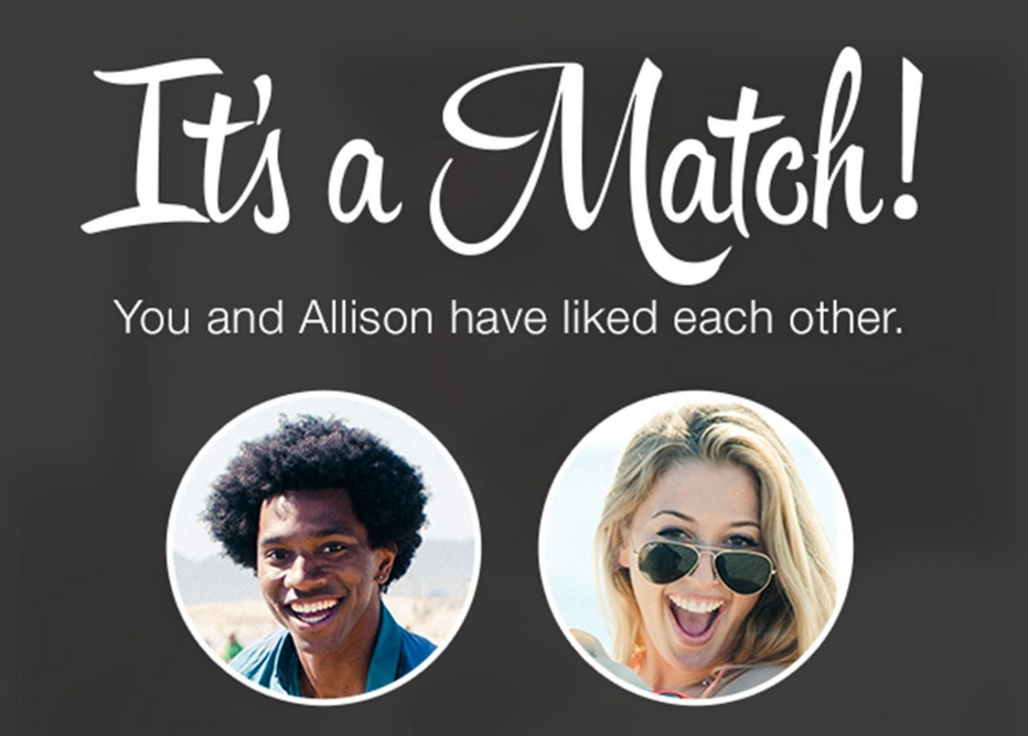 It's a Match! Why Recruiting is Like Tinder!