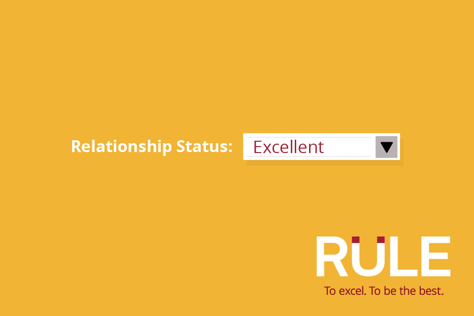 Relationship status: Excellent. Why Recruiting is Like Tinder