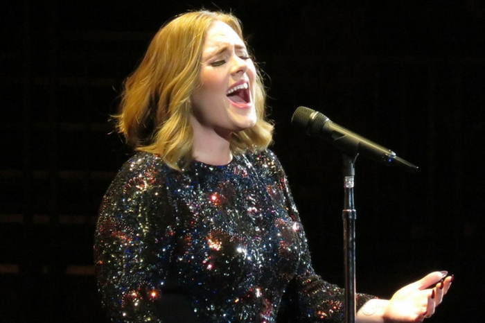 Adele - Celebrities Who Would Make Awesome Recruiters