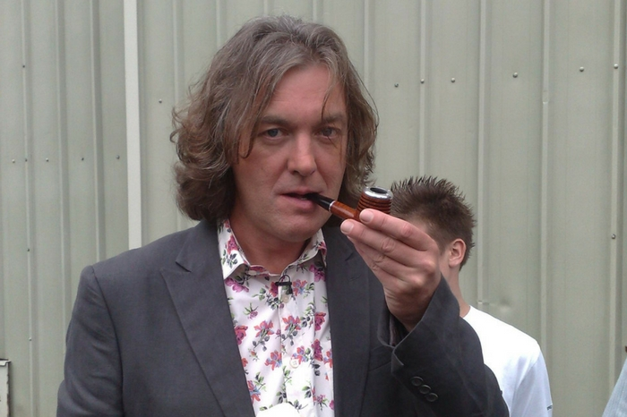 James May - Celebrities Who Would Make Awful Recruiters