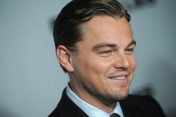 Leonardo Dicaprio - Celebrities Who Would Make Awesome Recruiters