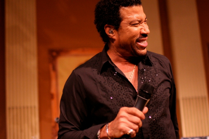 Lionel Richie - Celebrities Who Would Make Awesome Recruiters