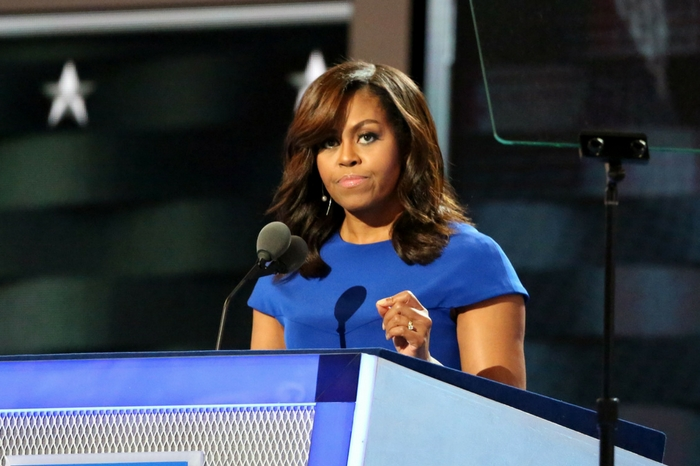 Michelle Obama - Celebrities Who Would Make Awesome Recruiters