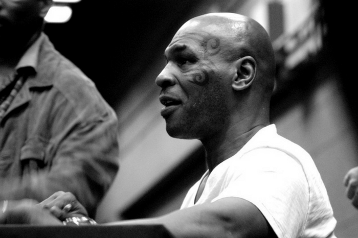 Mike Tyson - Celebrities Who Would Make Awesome Recruiters