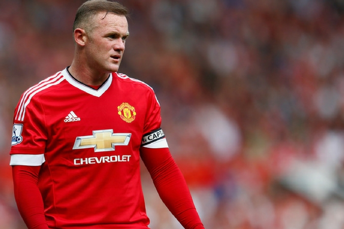 Wayne Rooney - Celebrities Who Would Make Awful Recruiters