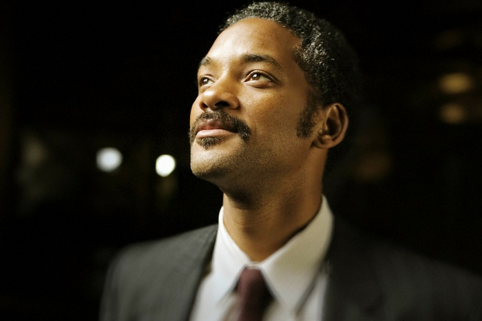 Will Smith - Celebrities Who Would Make Awesome Recruiters