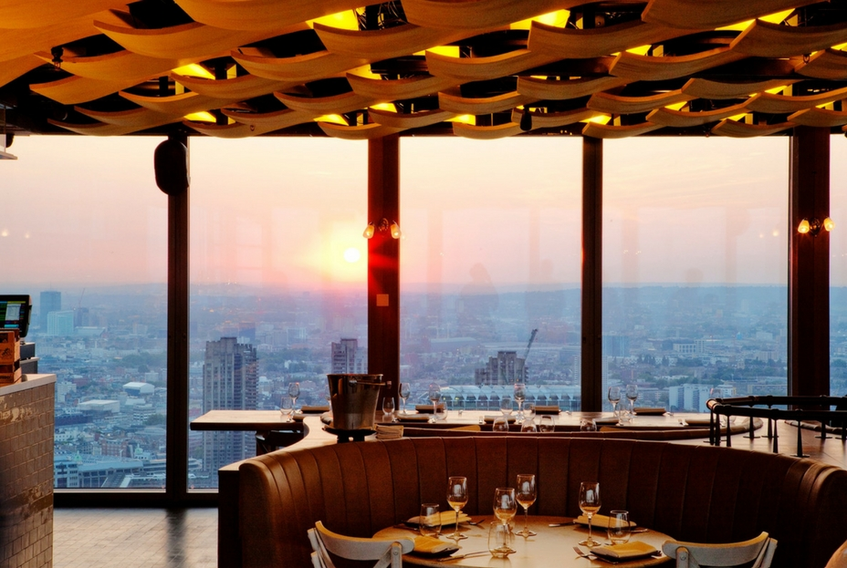 Duck & Waffle (Image Courtesy of Best of the Brunch)