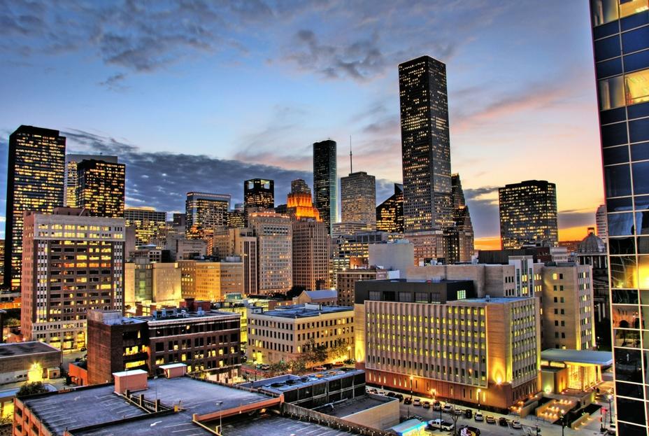 Houston, Texas - International Recruitment