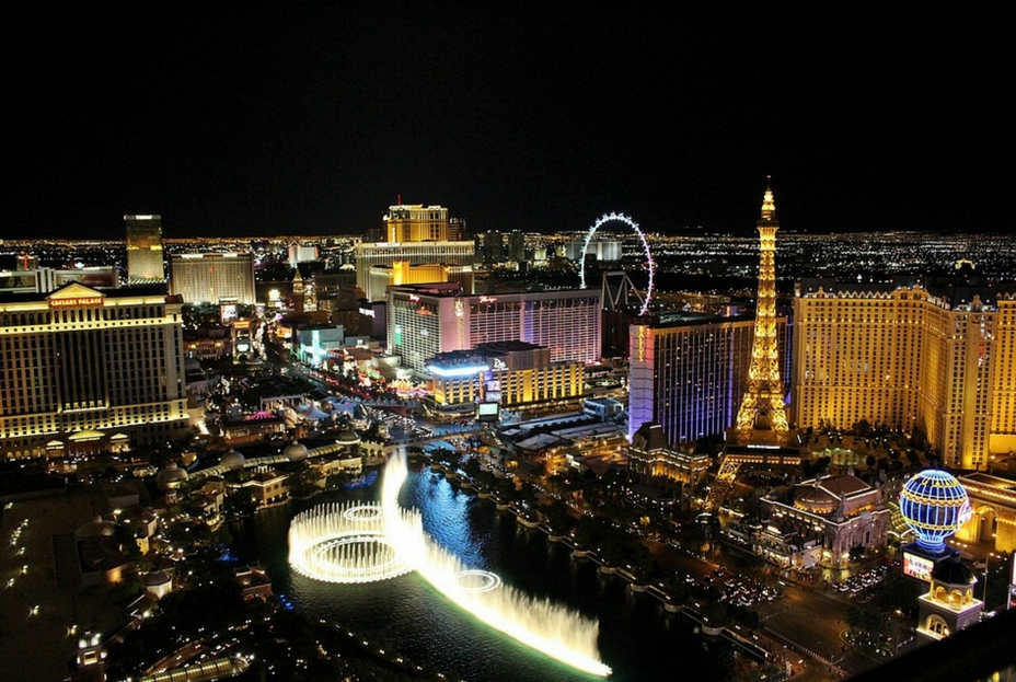 Las Vegas - Best Holidays for Recruiters