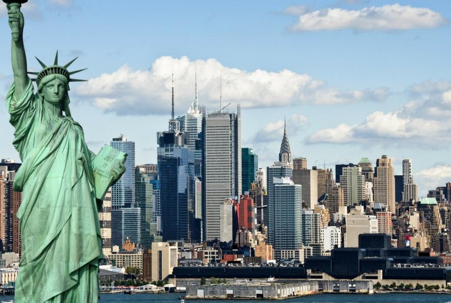 New York City - International Recruitment