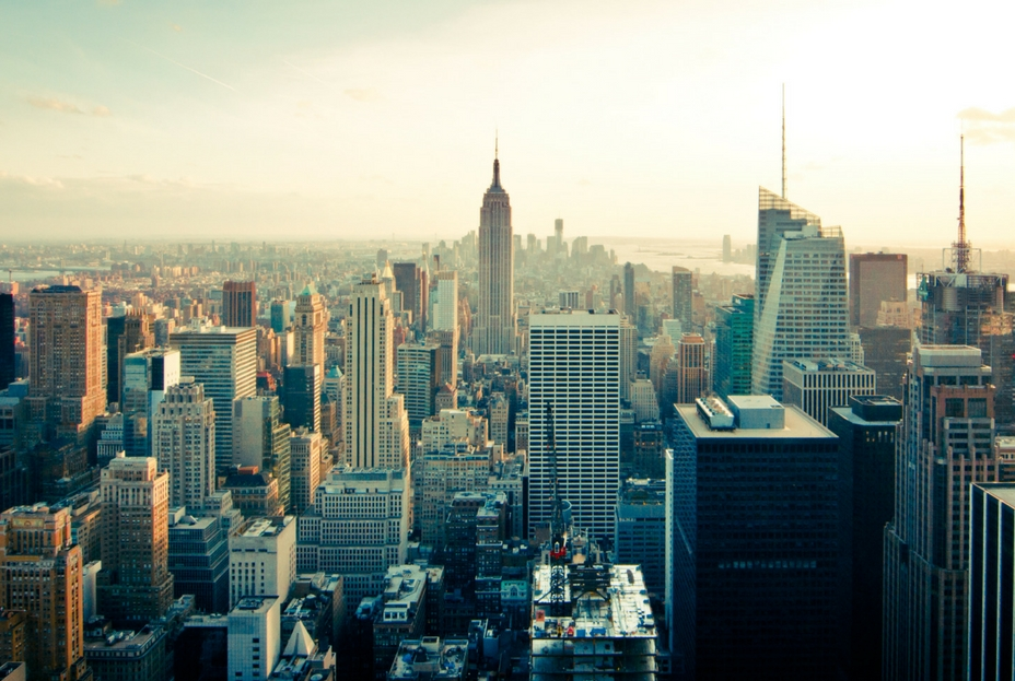 New York - Best Holidays for Recruiters
