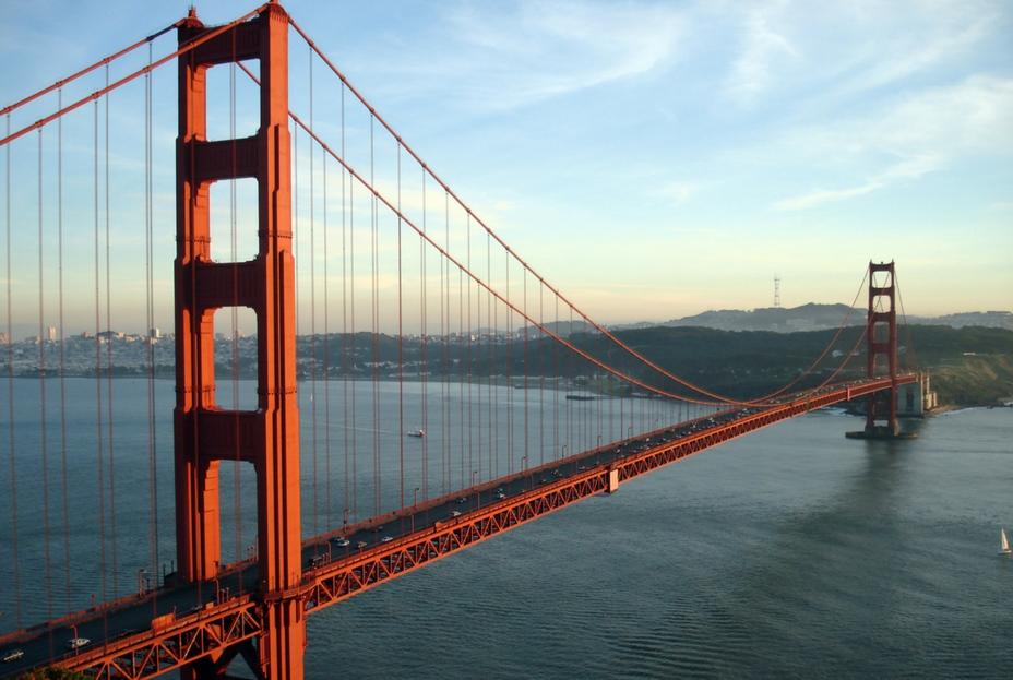 San Francisco - International Recruitment