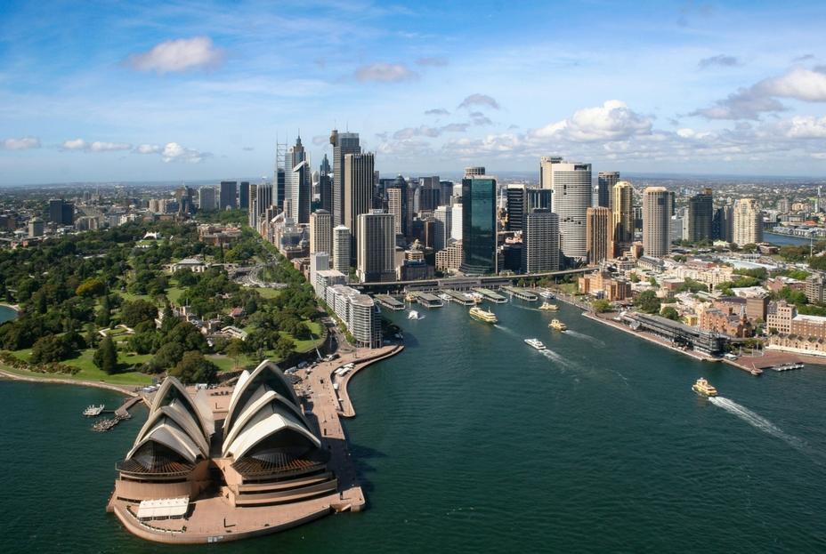 Sydney - International Recruitment