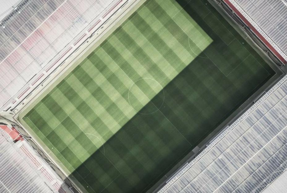 Picture of Football Stadium