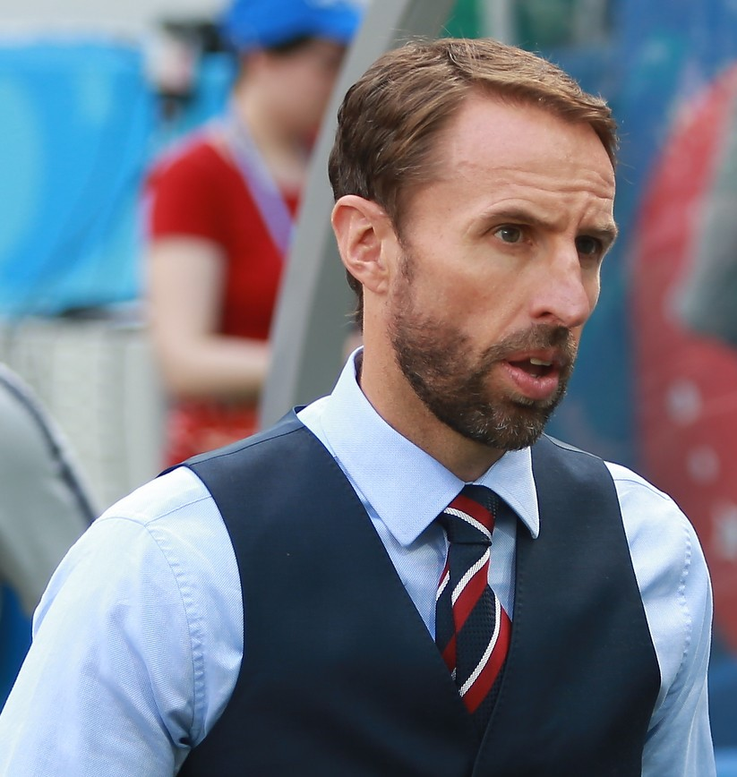 Sir Gareth Southgate - Recruitment Tactics